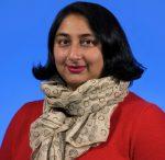 Sonia Kamal